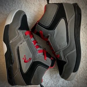 Shaq Basketball Shoes